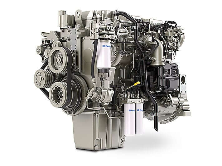 Perkins engine parts – Michele Caroli Srl