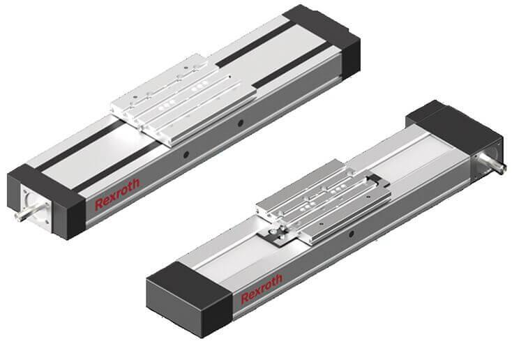 Bosch Rexroth compact modules