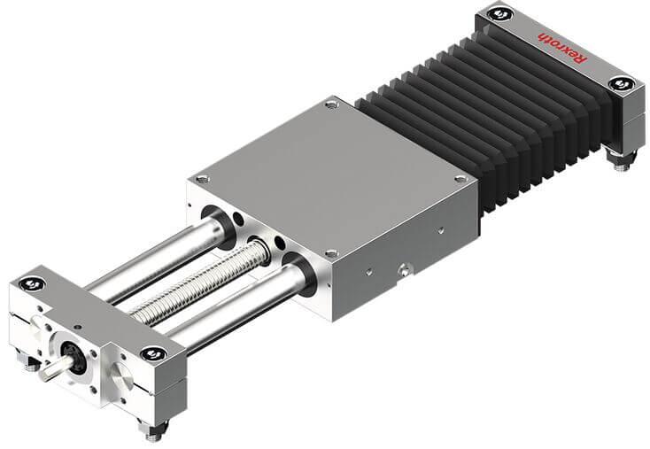 Bosch Rexroth linear slides