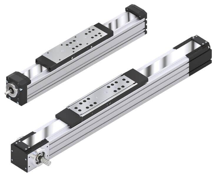 Bosch Rexroth Linear modules