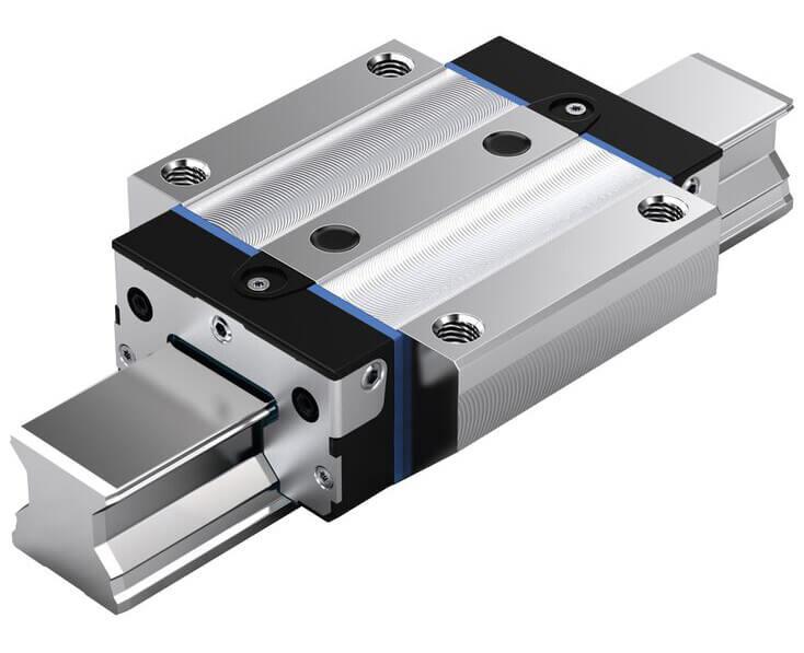 Bosch Rexroth Roller rail systems