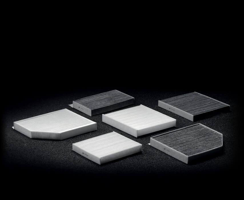 wix cabin filters