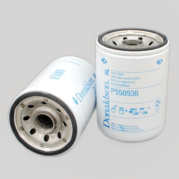 PRIMARY SPIN-ON FUEL FILTER FRAM P3645