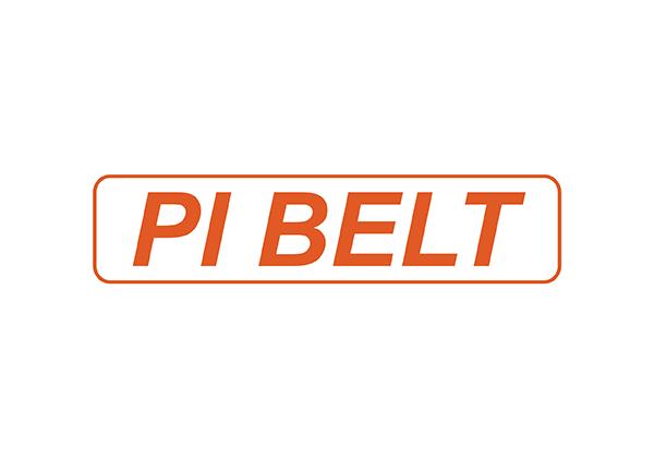 Cinghia Trapezoidale Pi Belt Dentata V-belt B 69 misura 17x1750 Li
