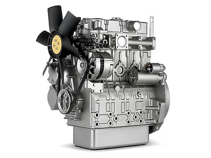 motori perkins serie 400