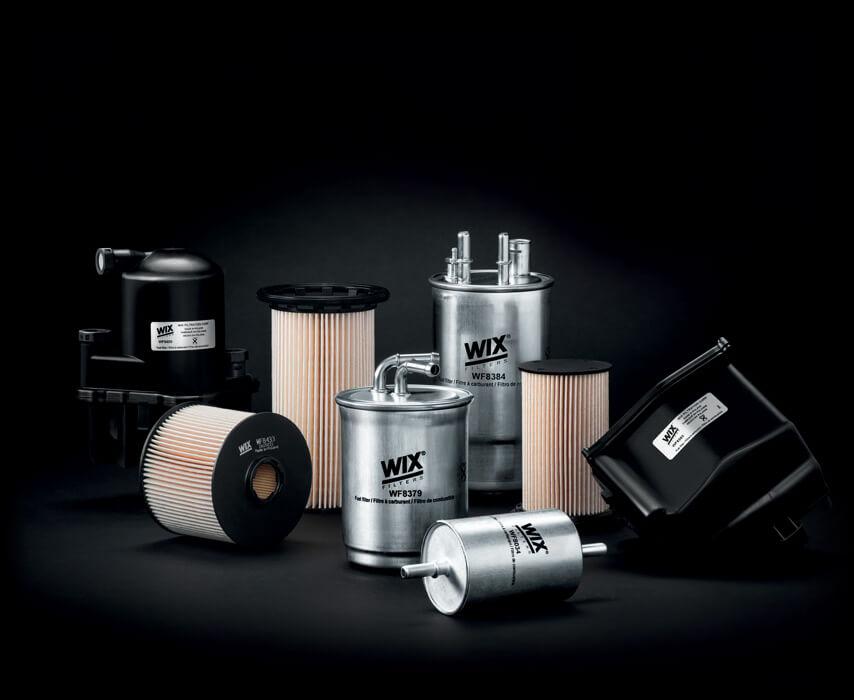 filtri carburante wix filters
