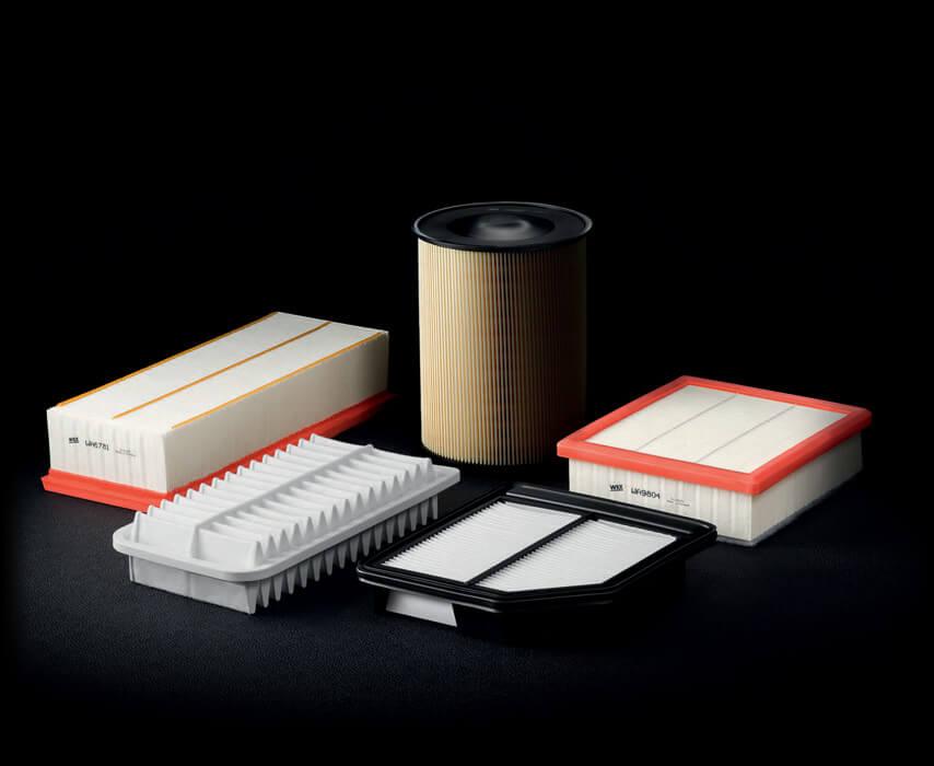 filtri aria wix filters